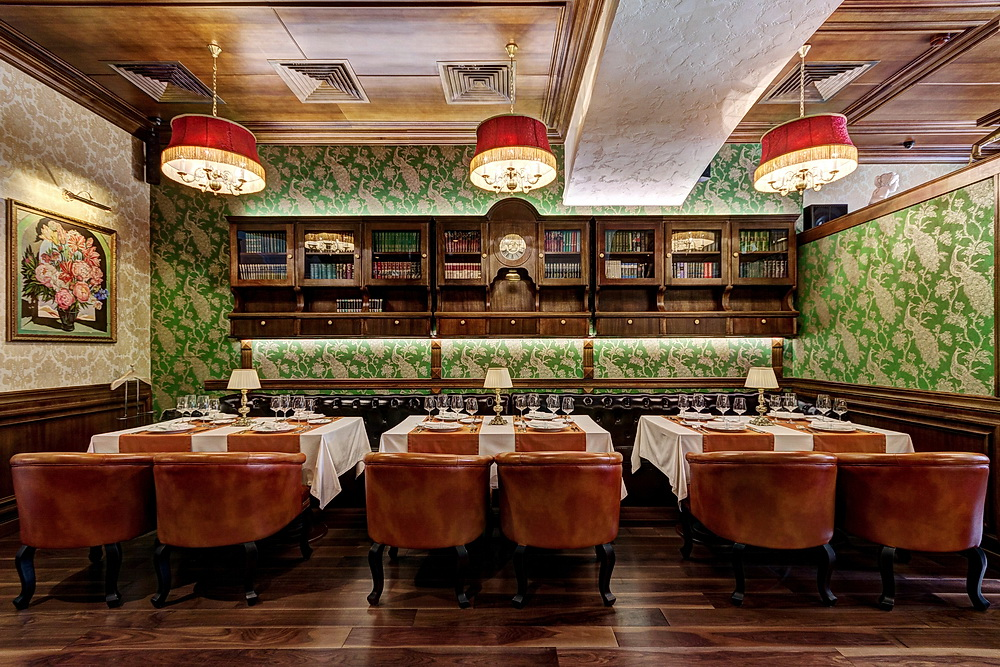 Ресторан Sabor de la vida de Patrick - фотография 31
