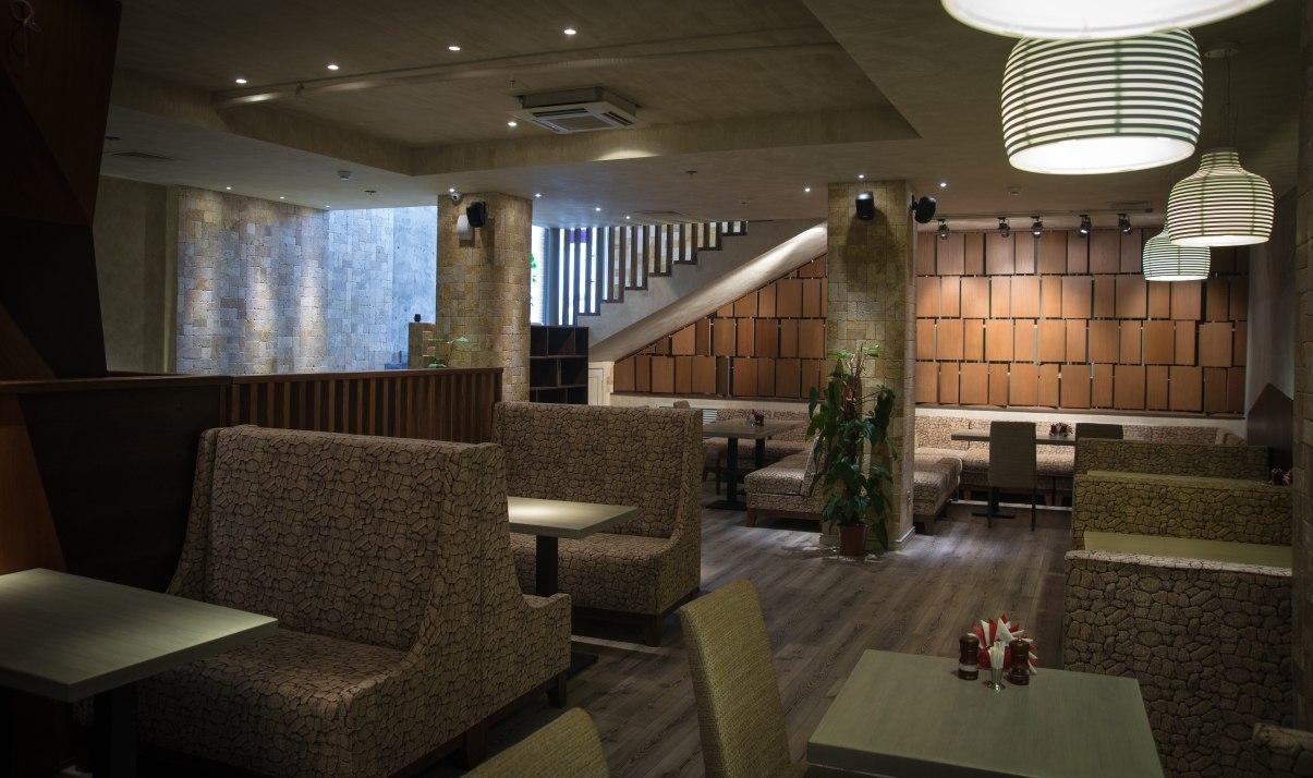 Ресторан Сушки - фотография 6