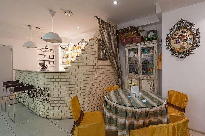 Ресторан Бахчисарай - фотография 5