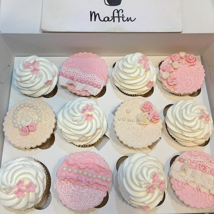 Ресторан Maffin Café - фотография 6