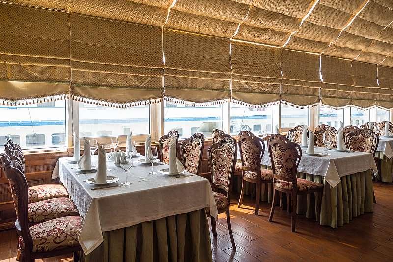 Ресторан Тихий Дон - фотография 16