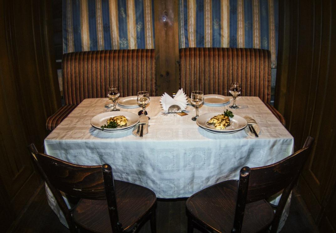 Ресторан Чудесница - фотография 6