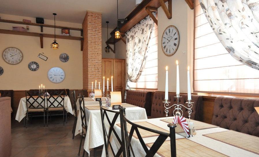Ресторан Guest House - фотография 4