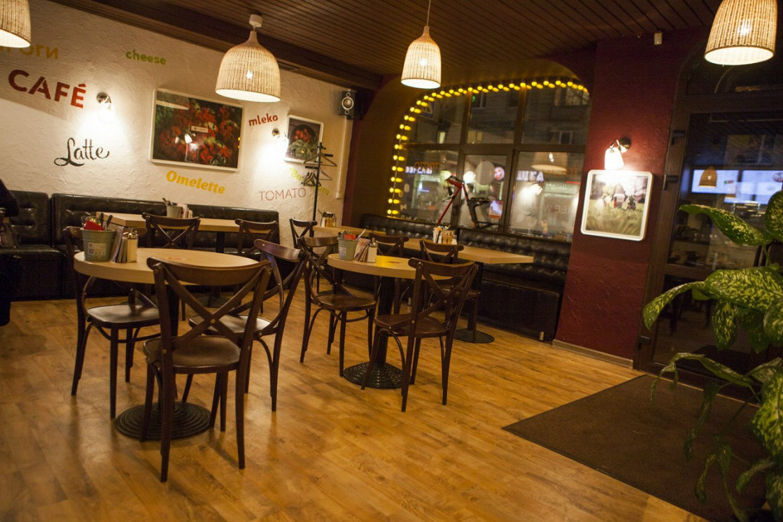 Ресторан Any Pasta - фотография 4