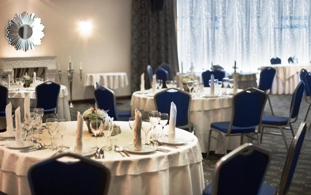 Ресторан Адмиральский - фотография 2