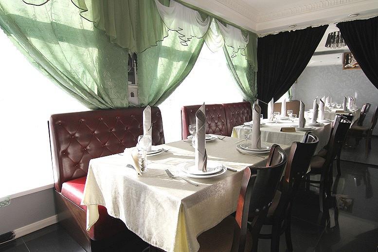 Ресторан Восточная ночь - фотография 3