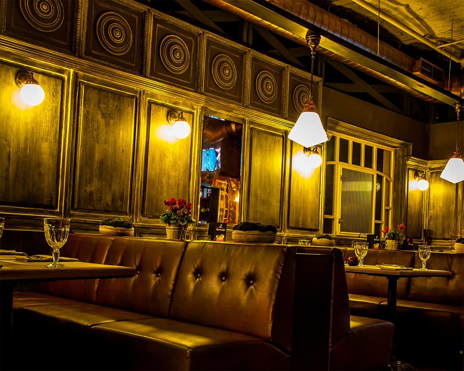 Ресторан Z Бульвар - фотография 7