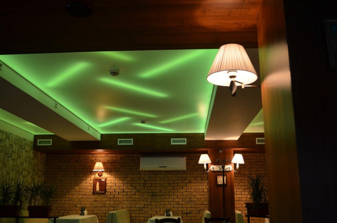 Ресторан Vilka - фотография 1
