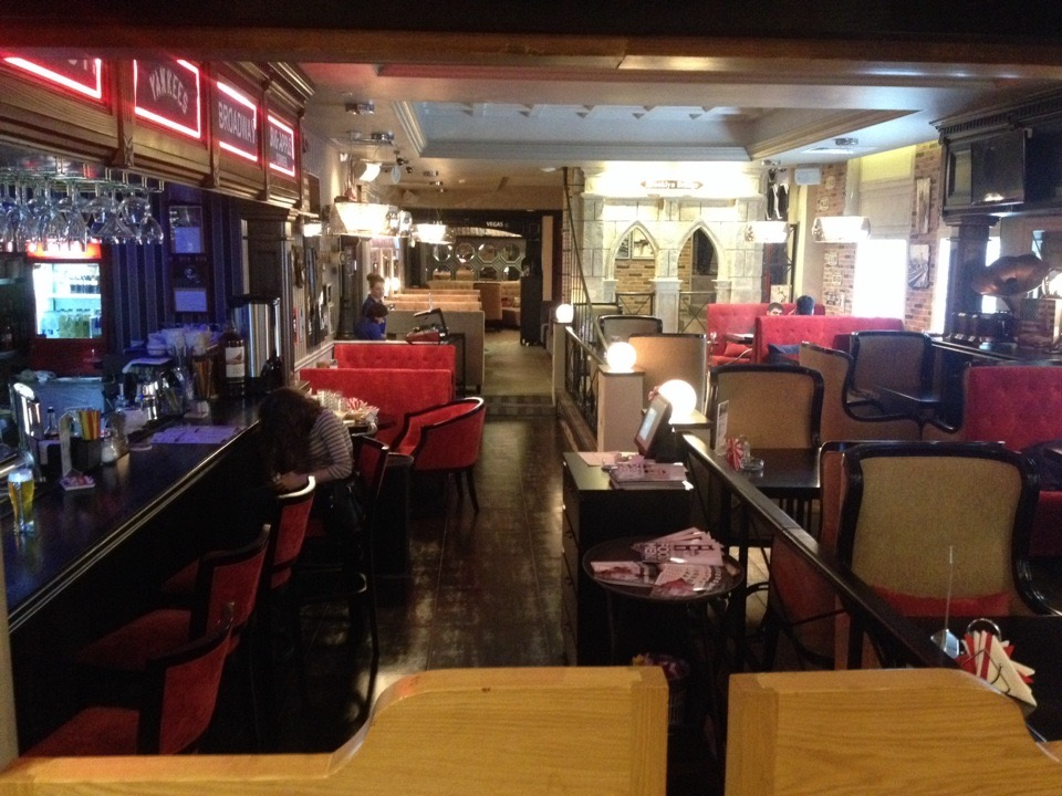 Ресторан Pan American 8500 - фотография 15