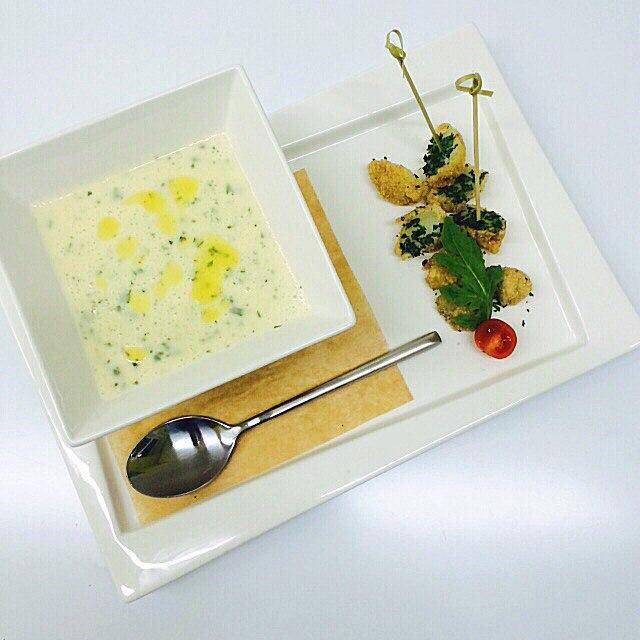 Ресторан Лаванда - фотография 14