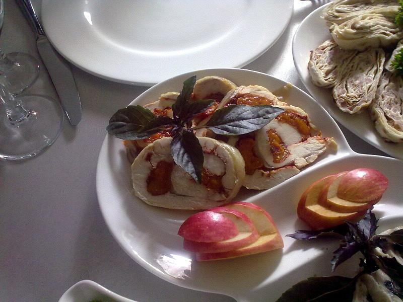Ресторан Мерси-дар - фотография 6