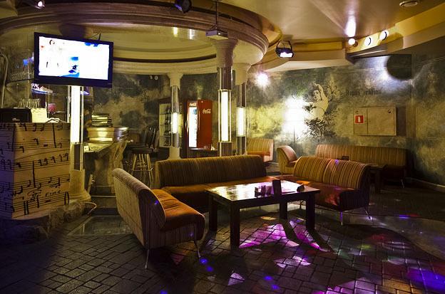 Ресторан Запой - фотография 2