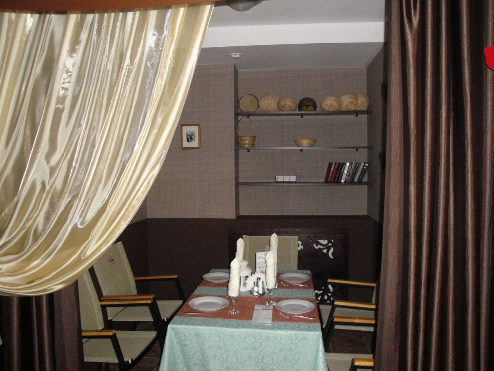 Ресторан Koonjoot - фотография 10