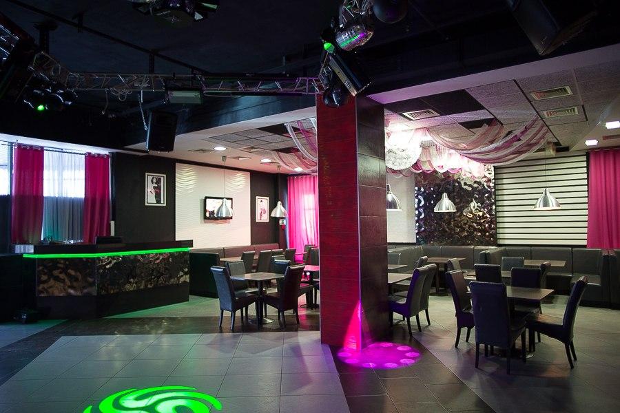Ресторан Серебро - фотография 16