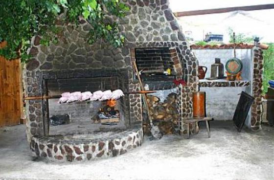 Ресторан Лагман - фотография 4