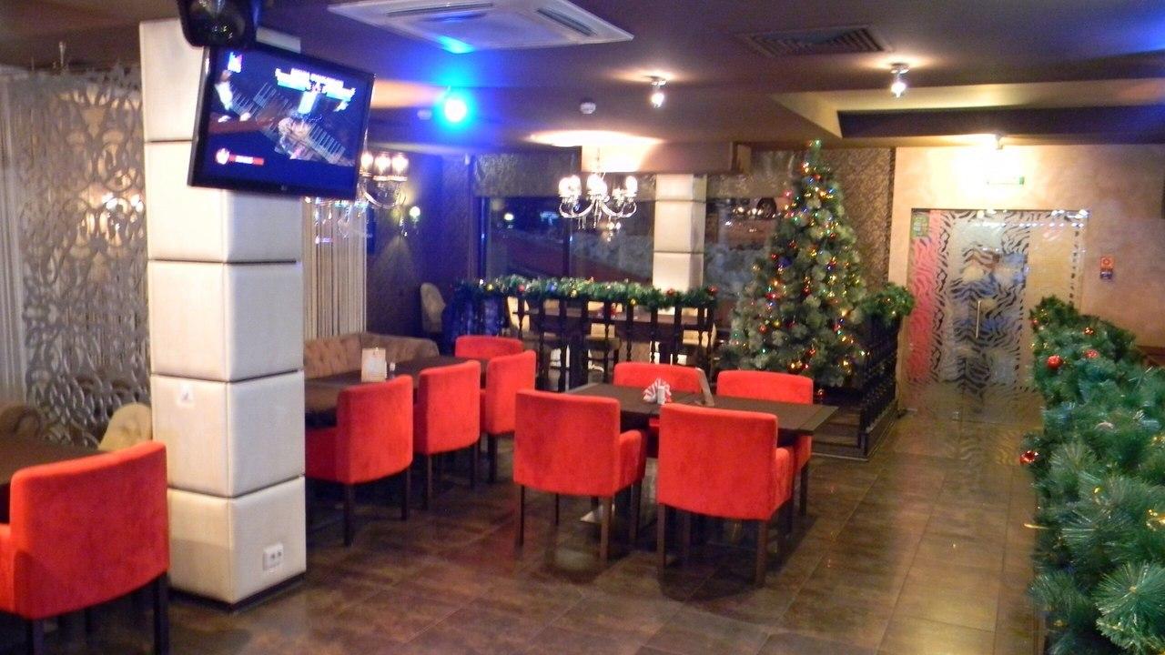 Ресторан Распутин - фотография 4