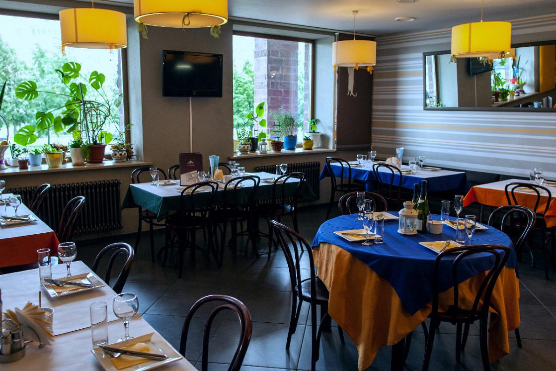 Ресторан Квартира №147 - фотография 5