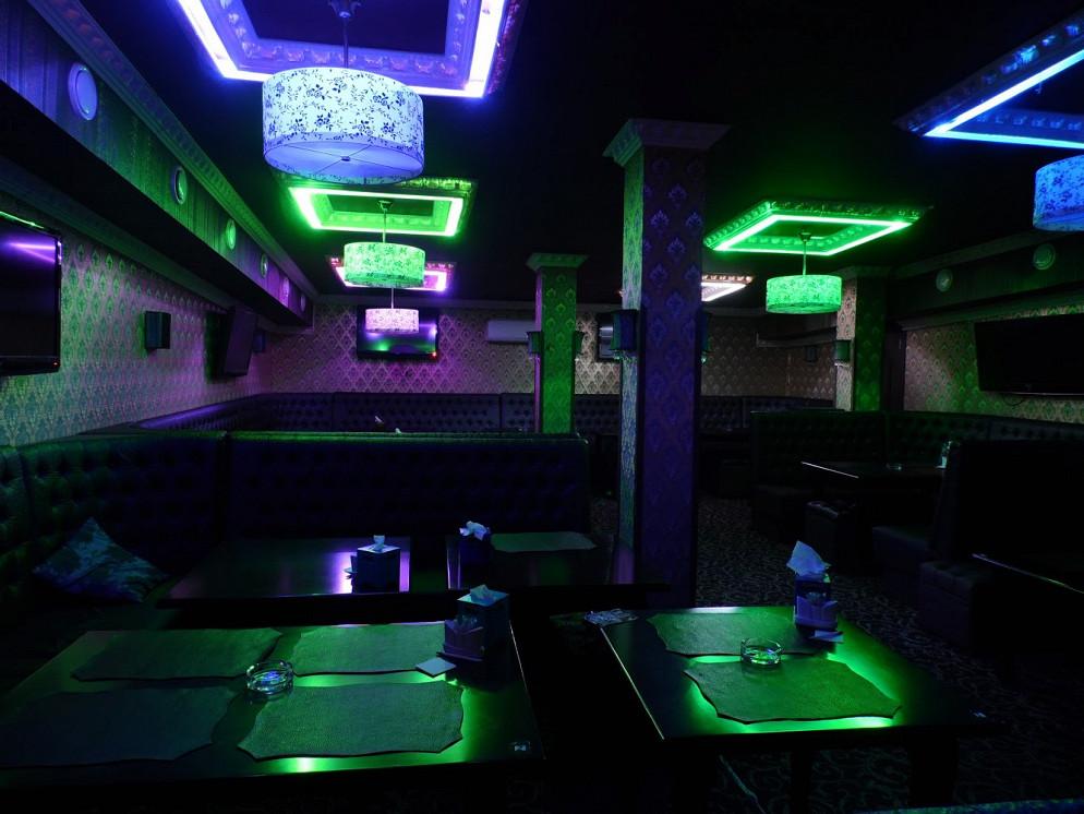 Ресторан Трын-трава - фотография 5