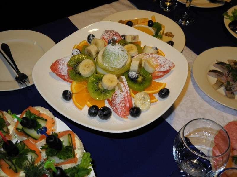 Ресторан Айсберг - фотография 12