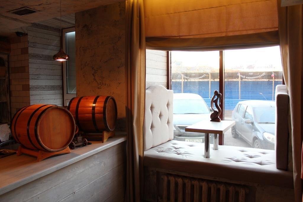 Ресторан Мясная лавка - фотография 2