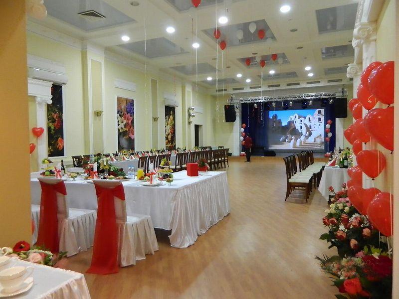 Ресторан Б.О.С. - фотография 2