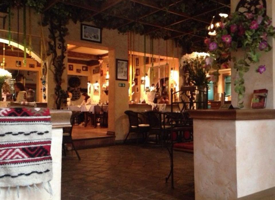 Ресторан Олива - фотография 8