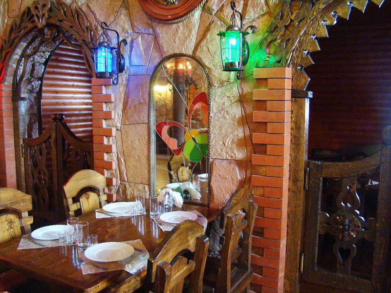 Ресторан Старый замок - фотография 11