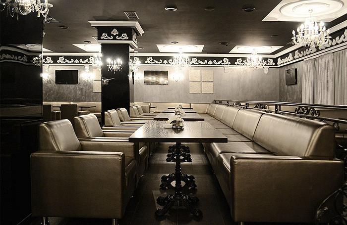 Ресторан Bariton - фотография 7