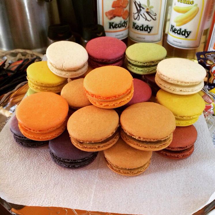Ресторан Muffin Coffee - фотография 1