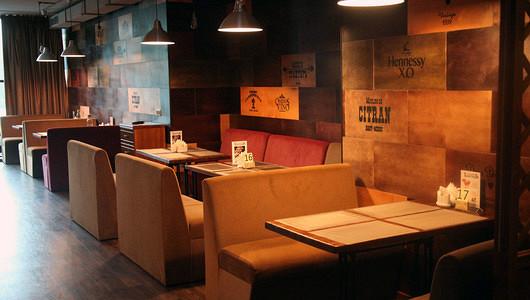 Ресторан Мясной трактир - фотография 6