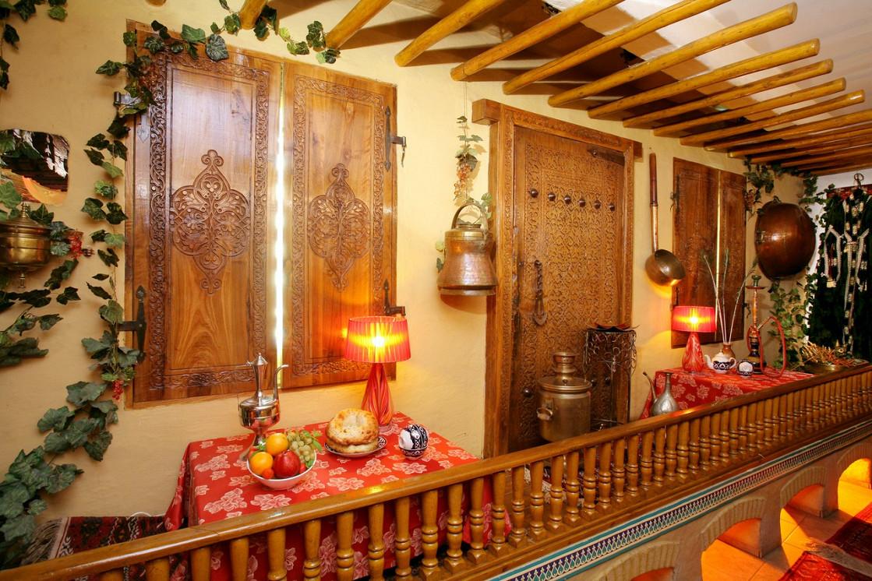 Ресторан Хаджа Насреддин - фотография 3