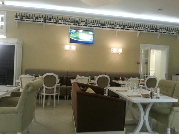 Ресторан Baguette - фотография 19