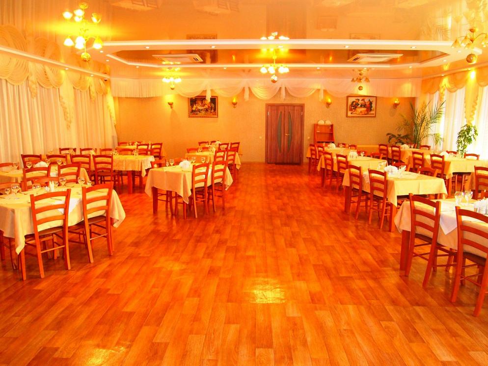 Ресторан Калинка - фотография 2