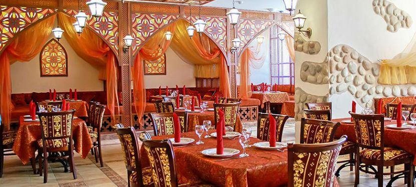Ресторан Сафар - фотография 6