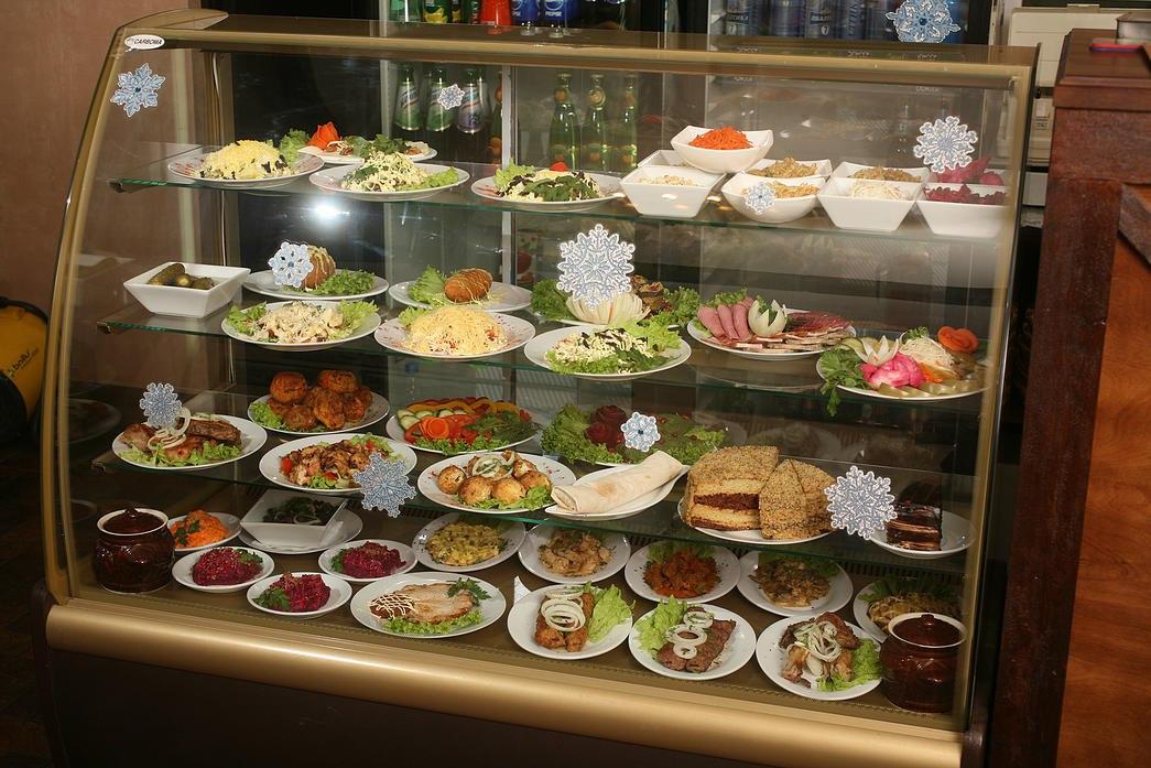 Ресторан Анжелика - фотография 11