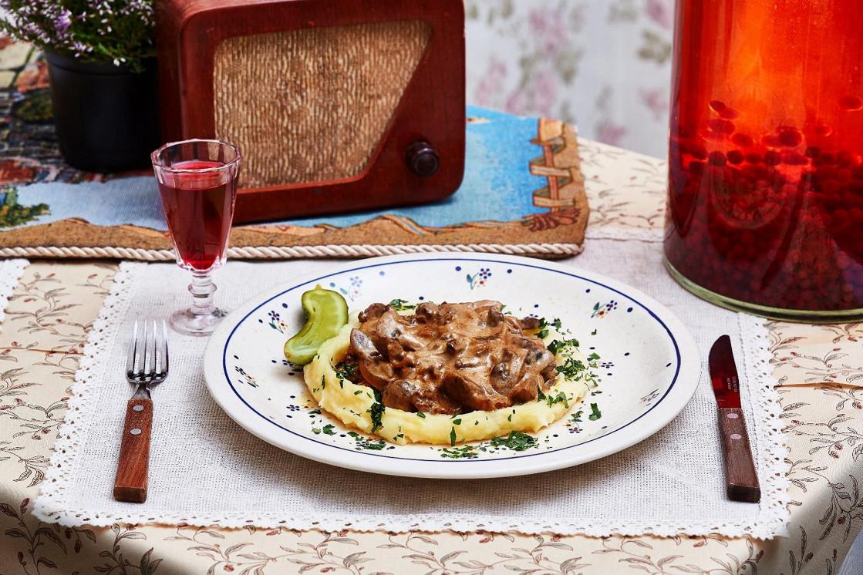 Ресторан Дача на Варшавке - фотография 6