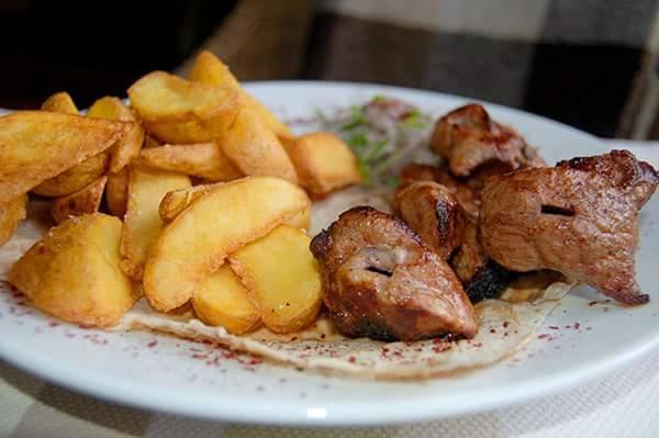 Ресторан Имерети - фотография 5