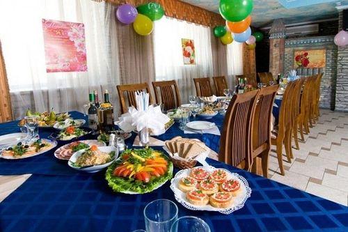 Ресторан Велес - фотография 4