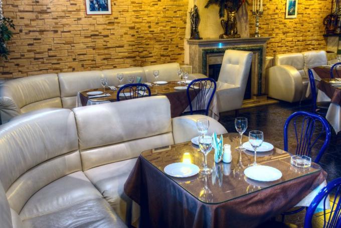 Ресторан Какаду - фотография 5