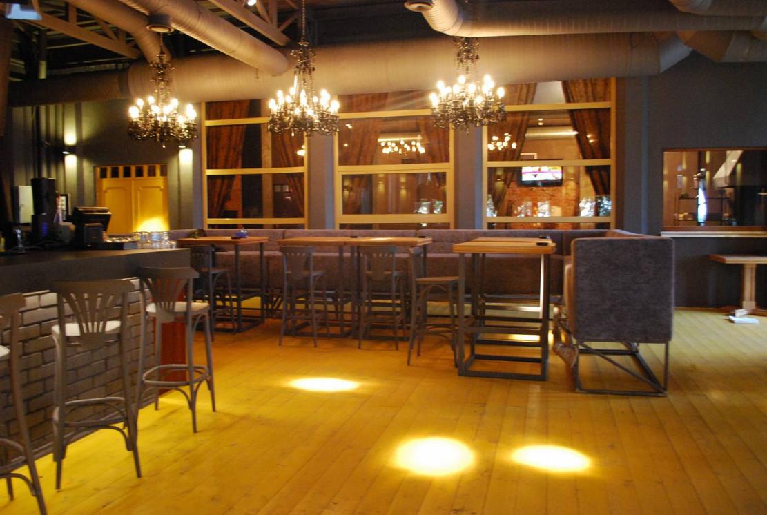 Ресторан Лентяй - фотография 7