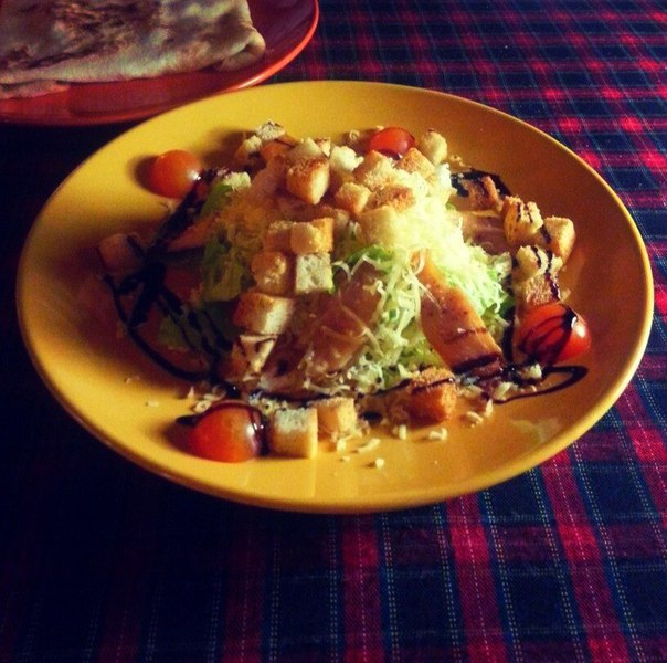 Ресторан Блинок - фотография 9