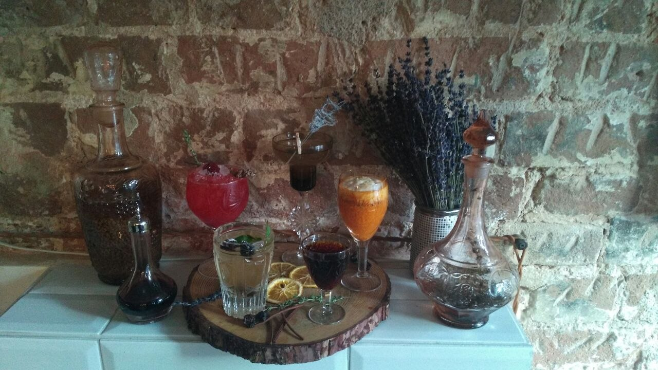 Ресторан Лавка мещанина Яковлева - фотография 3