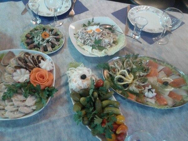 Ресторан Русские пельмени - фотография 4