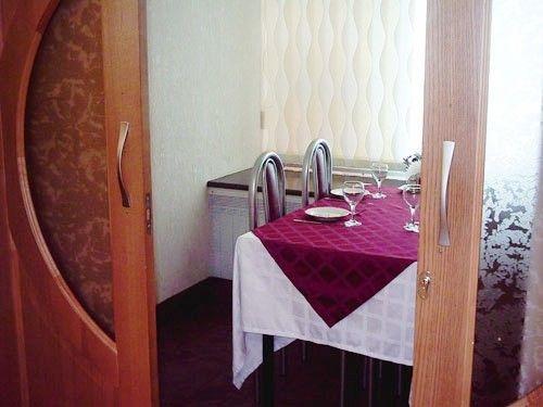 Ресторан Ода - фотография 2