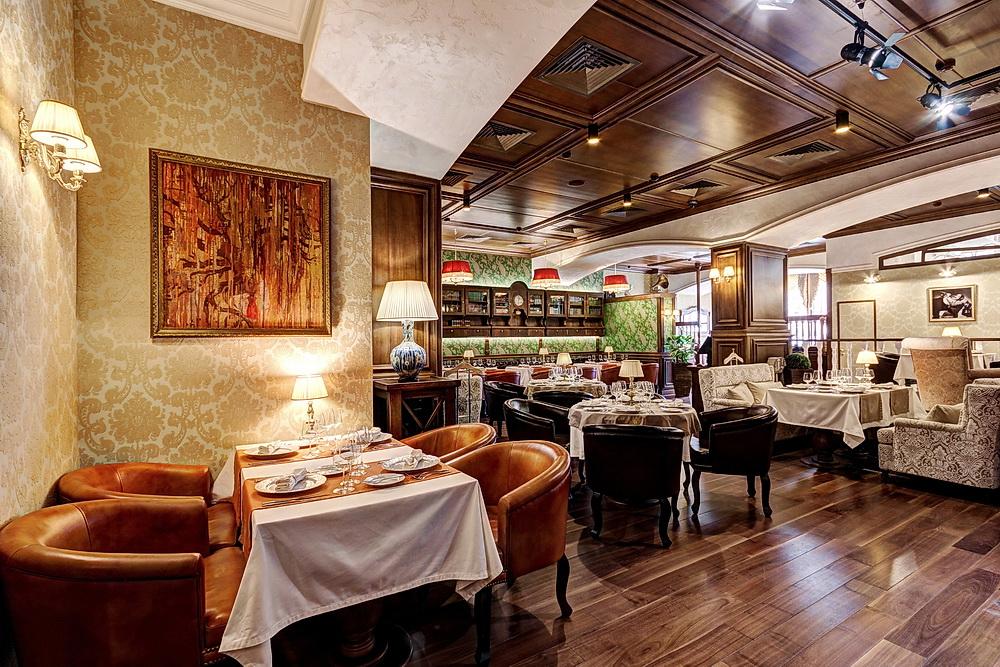 Ресторан Sabor de la vida de Patrick - фотография 26