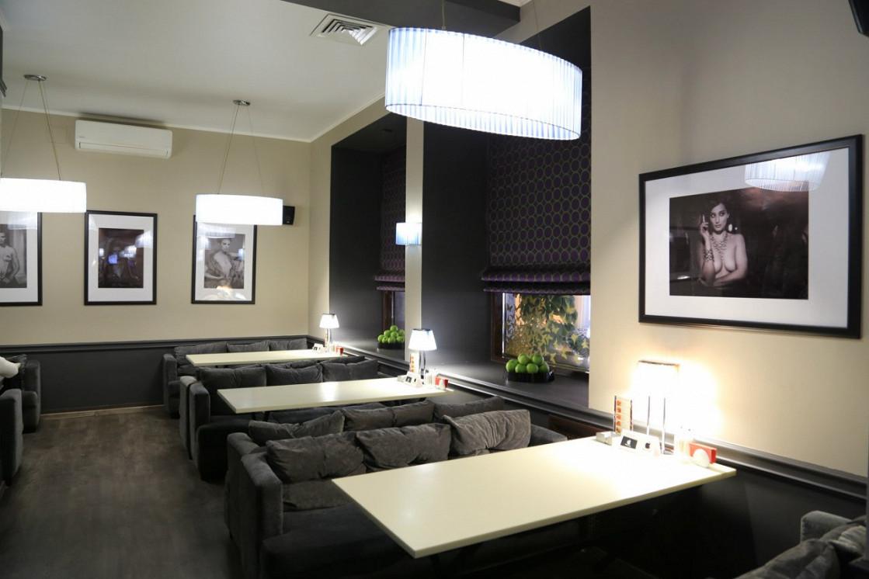 Ресторан Kabuki - фотография 3