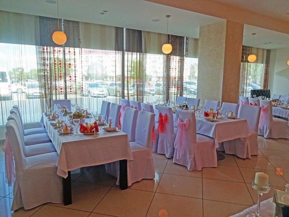 Ресторан Соленый & Зефир - фотография 5