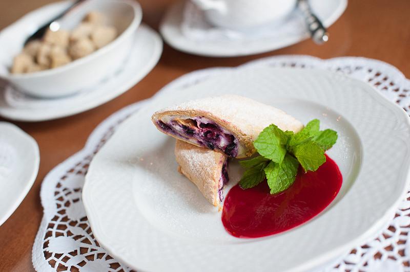 Ресторан Булгаков - фотография 8
