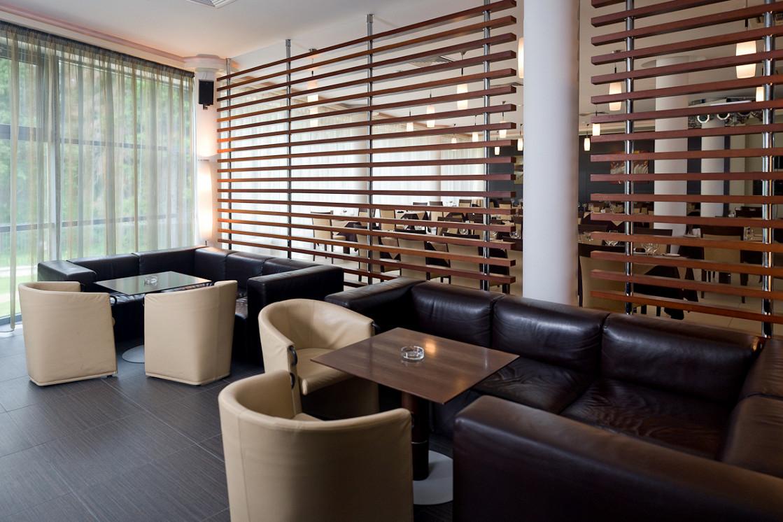 Ресторан Велич - фотография 3