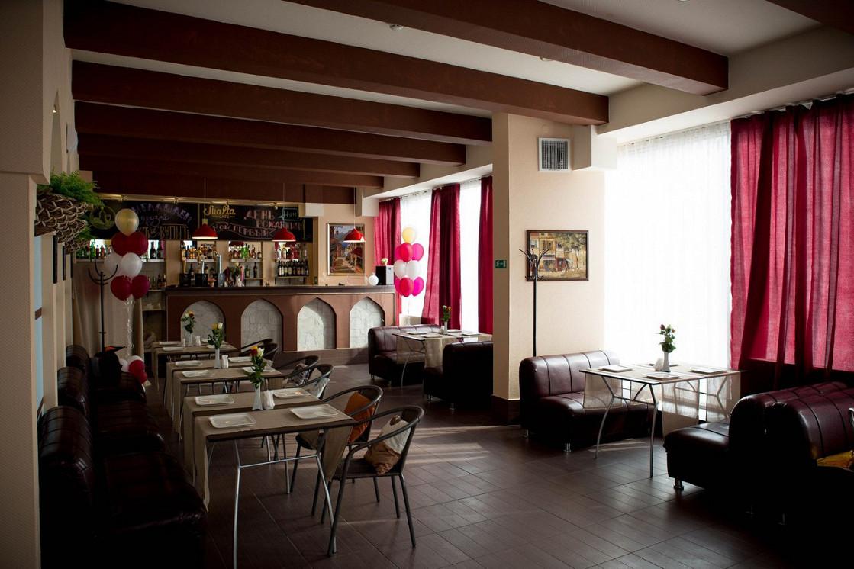 Ресторан Malta - фотография 3